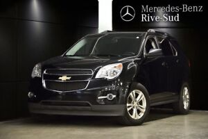 2013 Chevrolet Equinox LT, AWD, 4 Cylindres