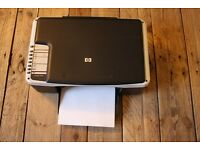 Printer & Scanner - in excellent working condition