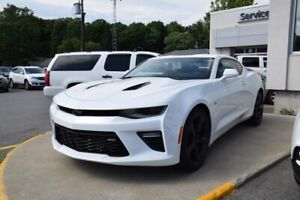 2018 CHEVROLET CAMARO COUPE 2SS (2SS)