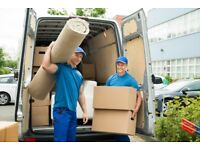 REMOVALS - MAN AND VAN ✔ Moving Homes ✔ Furniture Delivery ✔