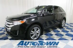 2011 Ford Edge Limited AWD/LEATHER/NAV/LOADED!!!