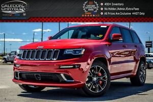 2016 Jeep Grand Cherokee NEW Car|SRT|4x4|NAvi|Pano Sunroof|Trail