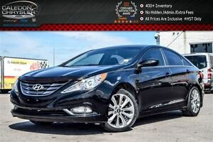 2013 Hyundai Sonata Limited|Sunroof|bluetooth|Leather|Heated Sea