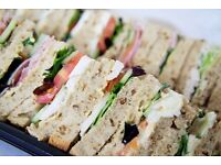 Kitchen/Catering Assistant Vacancy