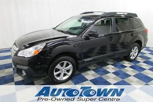 2013 Subaru Outback 3.6R Limited/NAV/AWD/REAR VIEW CAMERA