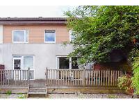 4 bedroom house for rent from September 2016 - Craigshil - Livingston