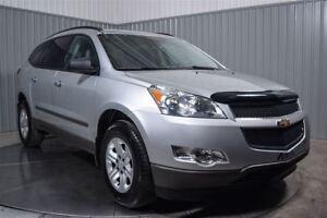 2012 Chevrolet Traverse LS A/C