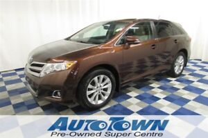 2013 Toyota Venza AWD/ACCIDENT FREE/ALLOYS/BLUETOOTH