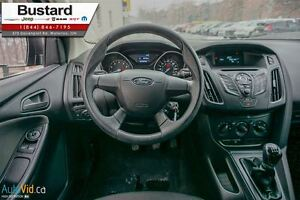 2014 Ford Focus S | A/C | MANUAL GEARBOX | GAS MISER | EXTRA CLE Kitchener / Waterloo Kitchener Area image 12