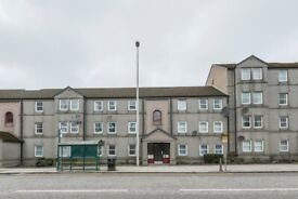 1 bedroom flat in Nelson Court, City Centre, Aberdeen, AB24 5BF