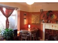 Lovely spacious and bright house share in Hollingdean, Brighton