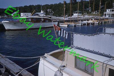 6 pc lot Peninsula State Park Fish Creek  Wisconsin 1958 Kodak 35mm Slide ()