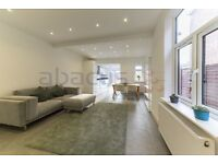 Beautiful 3 bed garden flat on Temple Road - call Ben 07947108158