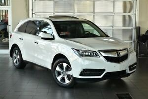 2015 Acura MDX AWD | Sunroof | Leather Heated Seating