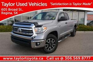 2017 Toyota Tundra SR5 Plus 5.7L V8