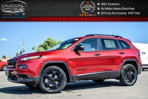 2016 Jeep Cherokee NEW Car 4x4 Altitude Cold Weather Group Backu