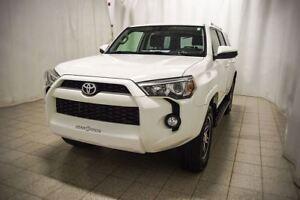 2015 Toyota 4Runner SR5, Phare anti-brouillard, Roue en alliage,