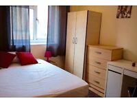 Big size room for single ocupant in Mile End, 2 weeks deposit.