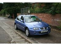 30 day Gurantee - ONLY 14,700 MILES FROM NEW - Rover 214 SE 5 door - great condition - lovely car