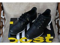 Mens Golf Shoes - Adidas Tour 360 Boost size 9.5 medium width