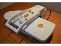 E & R Classic ULTRA COMPACT PRESS MARK 2 Model SP-06