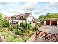 WALTON/HIGH ERCALL LET ( 10 miles from Shrewsbury and Telford)