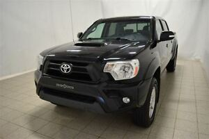 2013 Toyota Tacoma TRD Sport, Double Cab, Roues en Alliage, Blue