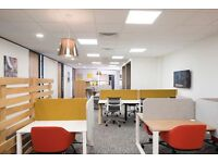 Great office spaces in Ashford with 4 workstations from ��1309 + VAT
