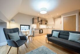 Luxury Two Bed Serviced Accommodation In Brentwood - CM14