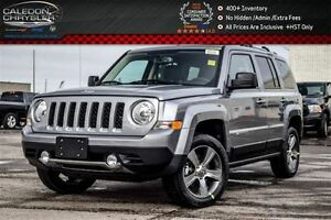 2017 Jeep Patriot New Car High Altitude|4x4|Sunroof|Bluetooth|R-