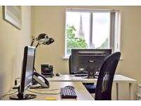 Office Space | Desk Space | Serviced Offices | NR1 Norwich | From £100pm*