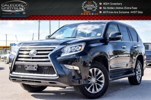 2016 Lexus GX 460 4x4|7 Seater|Navi|Sunroof|DVD|Backup Cam|Bluet