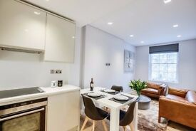~EASY MOVE IN~SMOOTH PROCESS~get yourself a luxury 2 en-suite bedrooms~IN SUSSEX GARDENS~