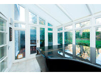Beautiful two double bedroom ground floor flat with study, conservatory and a 40 ft garden - N1