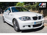 1 Series M-Sport BMW 5Dr *PRICE DROP*