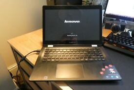 Lenovo Yoga 500 14IBD (Intel Core i5, 1TB HDD, 8GB RAM, Win10)