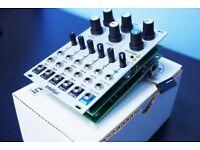 Intellijel Linix 5:1 Mixer/VCA Eurorack module