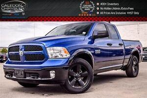 2016 Ram 1500 Outdoorsman|Backup Cam|Bluetooth|Pwr Windows|Keyle