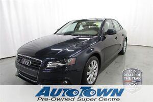 2012 Audi A4 2.0T *SAVE an Additional $1000.00 off List Price W