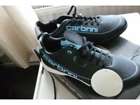 cabrini astro turf football boots
