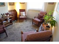 Counselling / Therapy Room Clifton Bristol