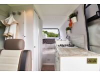 Campervan 2014 crafter