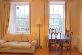 Stockbridge 2 Bedroom - available for summer and the Edinburgh International & Fringe Festivals