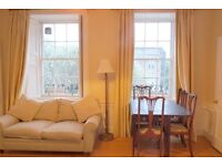 Stockbridge 2 Bedroom - available for summer and the Edinburgh International & Fringe Festivals