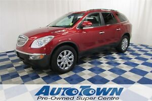 2012 Buick Enclave CXL AWD/REAR VIEW CAM/SUNROOF