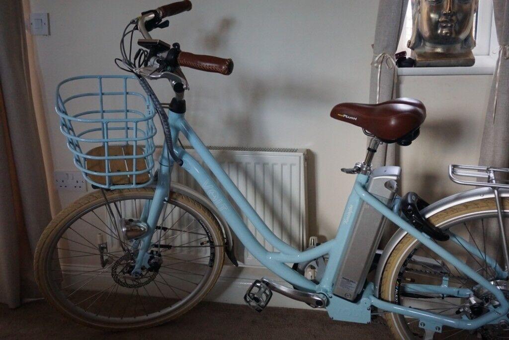 13abef054bf Volt Kensington Ladies Electric Bike | in Camelford, Cornwall | Gumtree