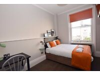 NEWLY DECORATED FULLY SELF CONTAINED STUDIO NOTTING HILL