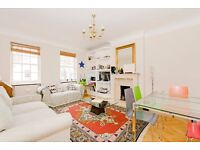Fantastic large 1 bed flat on the prestigious Kings Road by Sloane Square