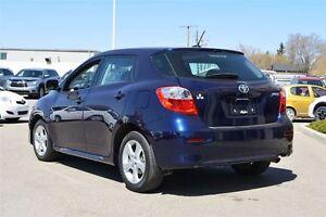 2013 Toyota Matrix Base (A4) Regina Regina Area image 3