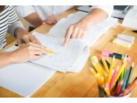 Private tutor for Maths, English and Science